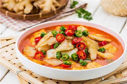 鱼你Yosolo酸菜鱼