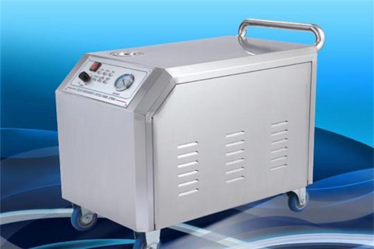 凯莱利蒸汽洗车机加盟