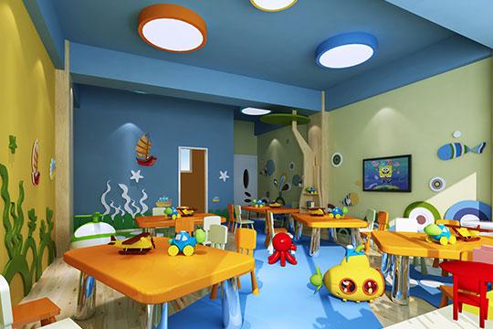 未来贝星国际艺术幼儿园加盟