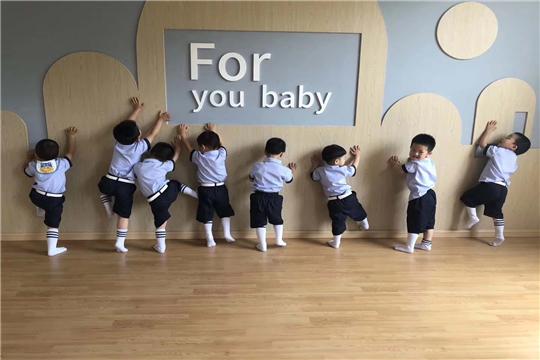鯡魚寶寶社交能力早教加盟