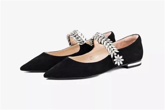 olga女鞋加盟