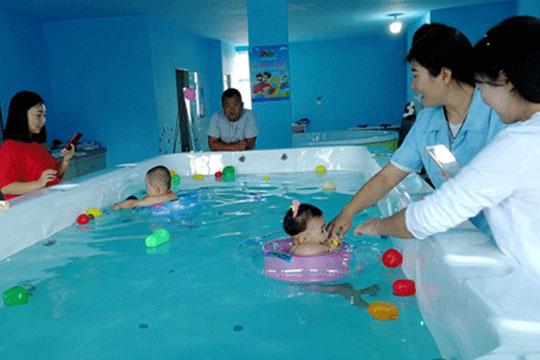 金小贝壳全球婴童生活馆加盟