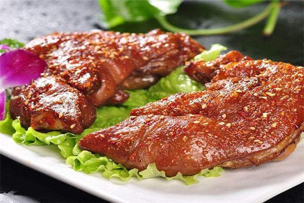 汉釜宫韩式烤肉加盟流程有哪些
