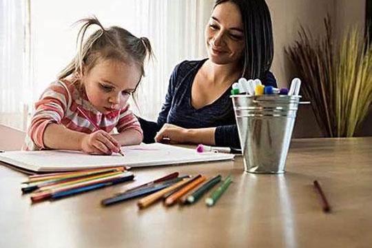 1211少兒美術教育加盟展示圖