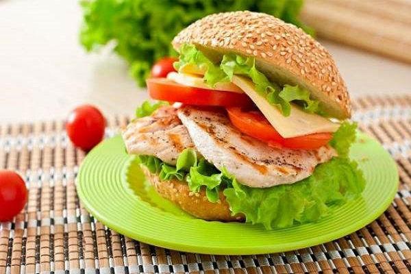 开一家卡乐滋汉堡加盟店能够盈利吗