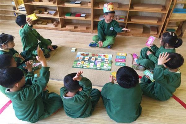 跨世纪幼儿园连锁加盟品牌如何