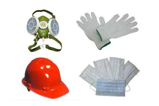 展图劳保用品加盟