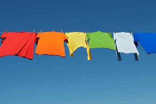 衣恋干洗加盟