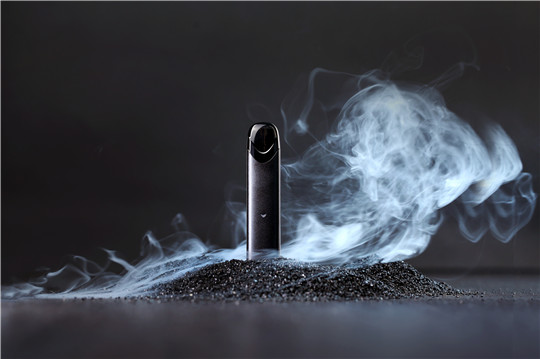 HBOX电子烟加盟