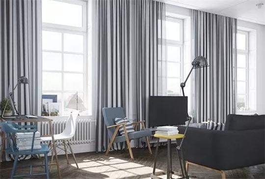 为什么买窗帘要来店里看实物?窗帘真不是一般商品
