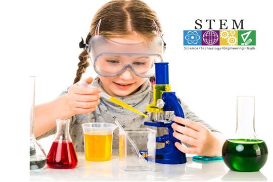 烁科科学教育加盟