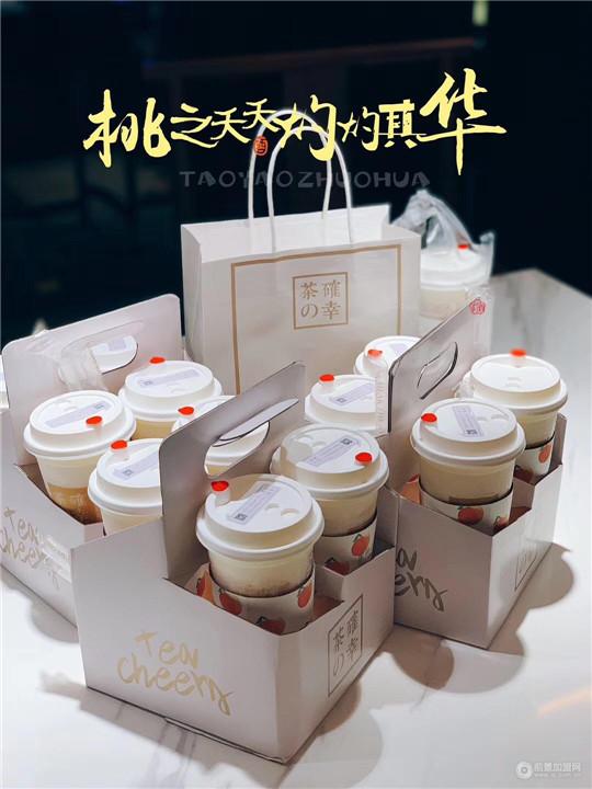 开奶茶店,加盟品牌的好处和自营的好处分别是什么?
