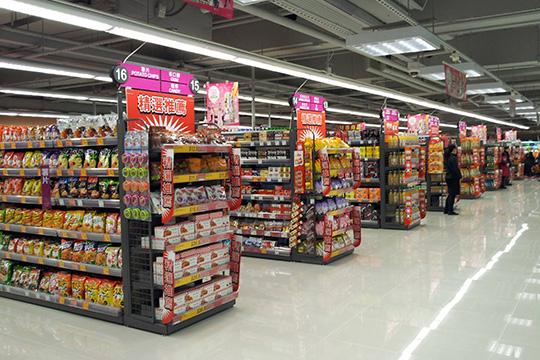 阳光超市加盟有什么支持保障