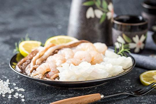 海岛大胡子海鲜生鲜加盟