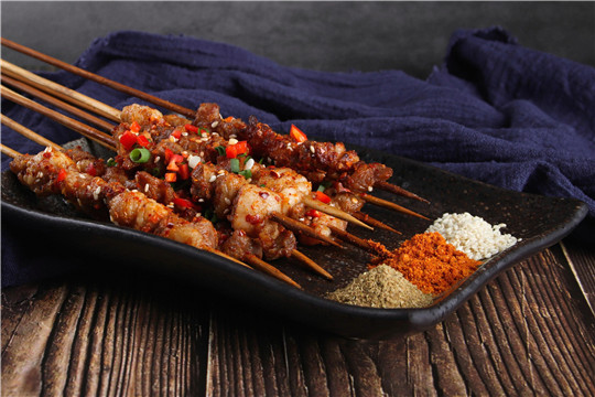 西大锅烧烤加盟