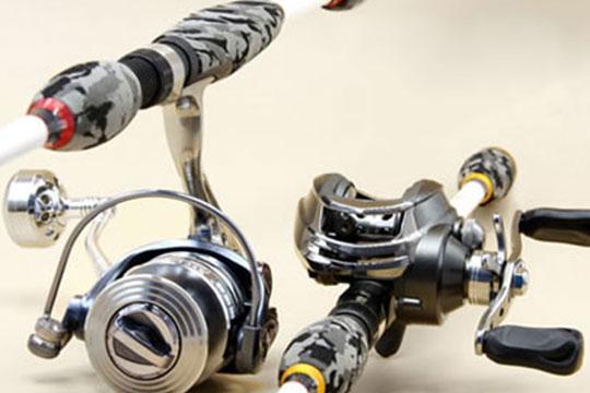 細硬峰漁具加盟 漁具加盟 威海加盟