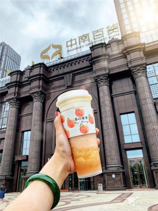 奶茶店加盟如何选择?茶确幸年度最具商机的投资项目
