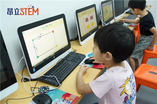 昂立STEM教育加盟