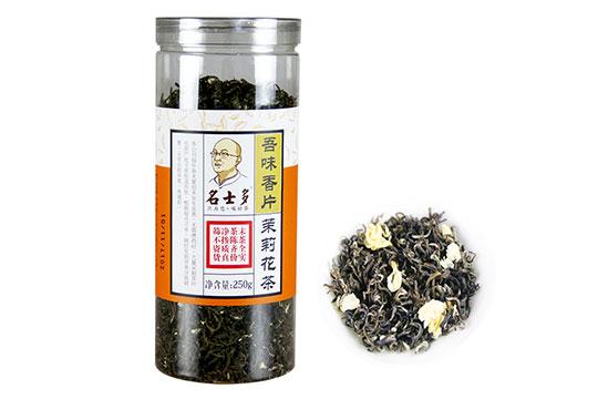 名士多茶业加盟