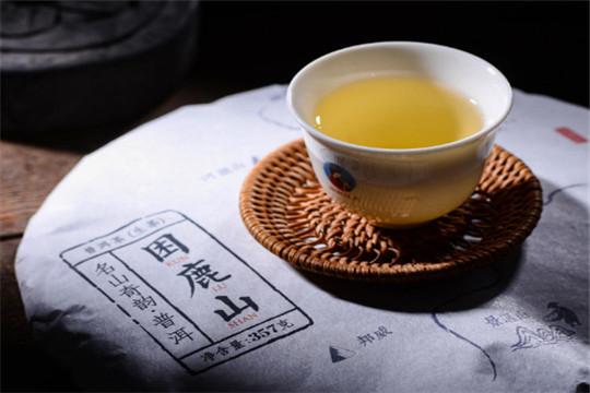 南茗佳人茶业加盟