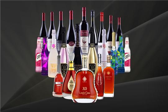 本义酒业加盟
