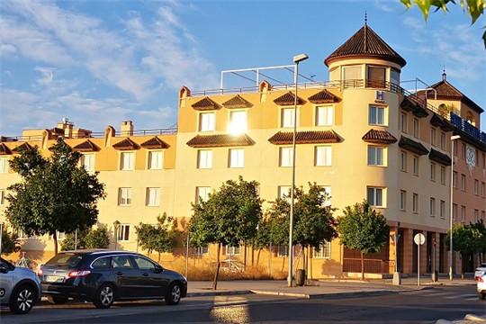费尔姆戴尔酒店