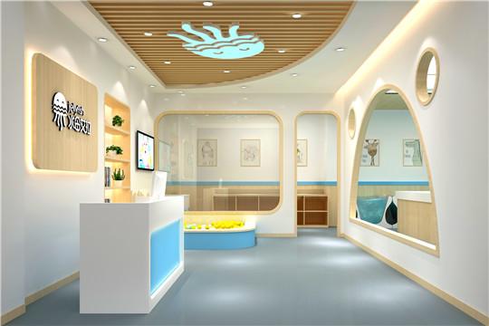 水母艾拉婴幼儿水育中心