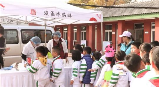 北京市海淀区育鹰小学2019年科技嘉年华活动圆满结束!