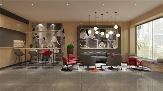 持续深耕下沉市场 尚客优U5刷新经济型酒店新概念