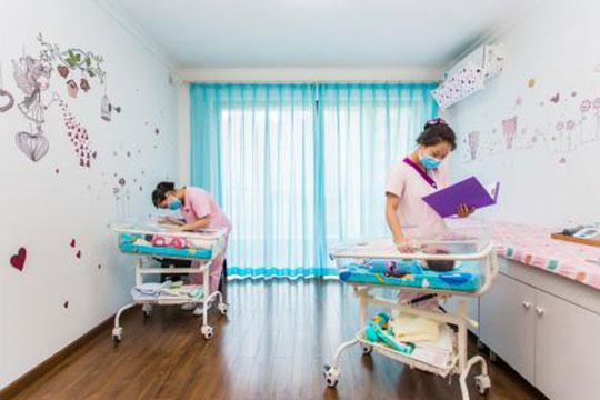 贝洛缇健康母婴会所