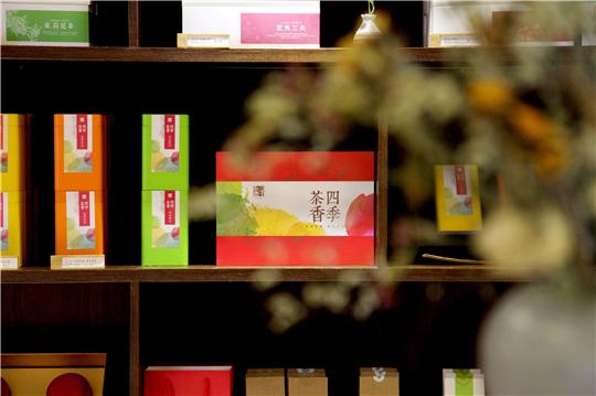 国内知名茶叶品牌有哪些?