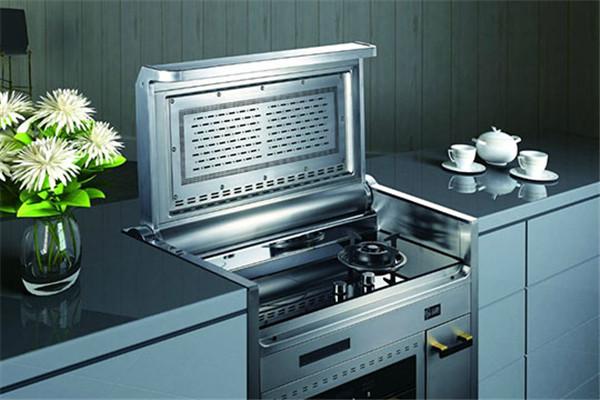 国内有哪些厨卫电器加盟品牌值得选择