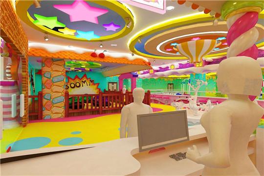 环球港儿童乐园