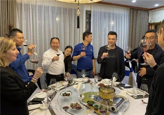 吴江站 |法国之光卡特庄园品鉴酒会圆满结束