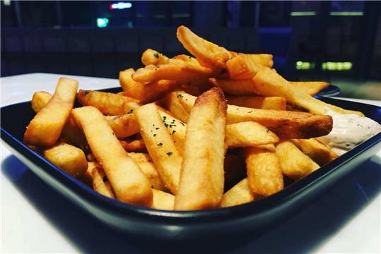 堂薯薯臭薯条