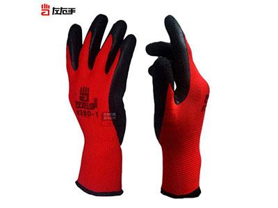 左右手手套