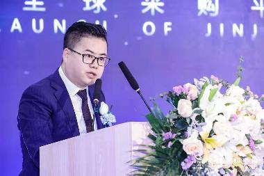 锦江集团发起成立GPO联盟 国内首创酒店联采新模式落地锦江全球采购平台