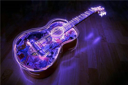 CORT吉他