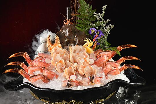 么小鲜在青岛特色海鲜