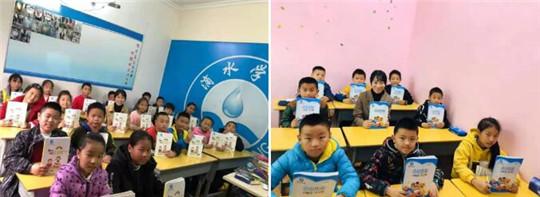 滴水学堂 | 专访明星校长鄢萍:三分讲解,七分兴趣,让孩子爱上作文