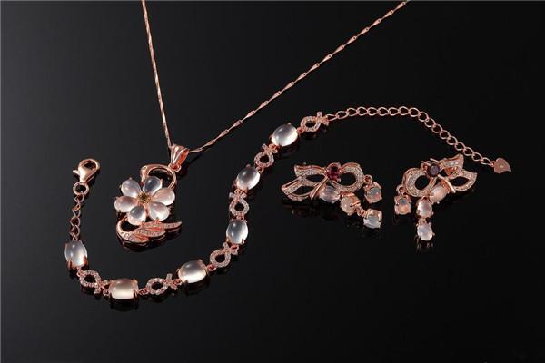 怎么成功经营一家珠宝连锁品牌店