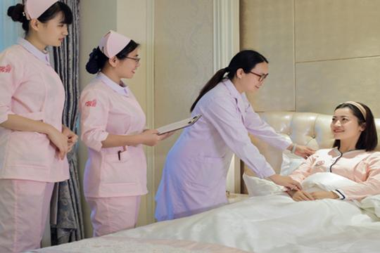 馨雅母婴护理
