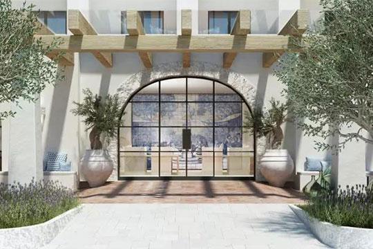 欧暇·地中海酒店