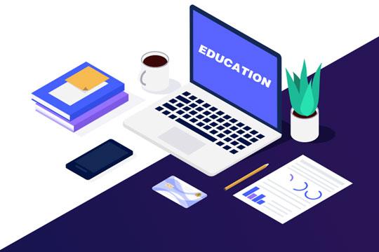 万学网在线教育