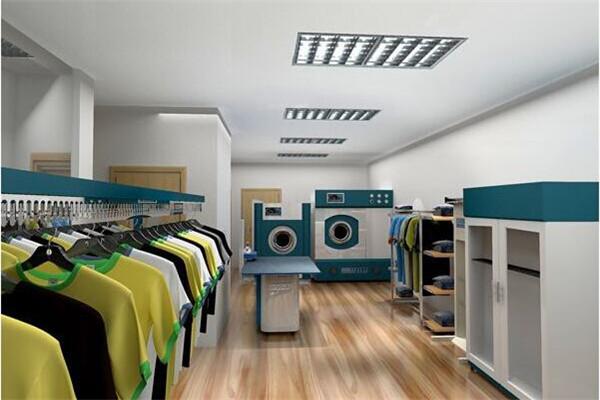 开一间干洗品牌加盟店需要注意什么