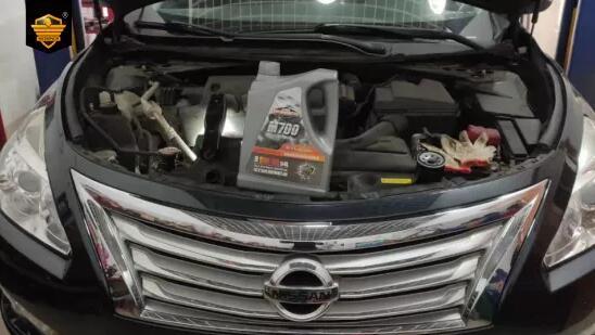 【迈道驰润滑油】润滑油一定要具备好的清洗清洁功能