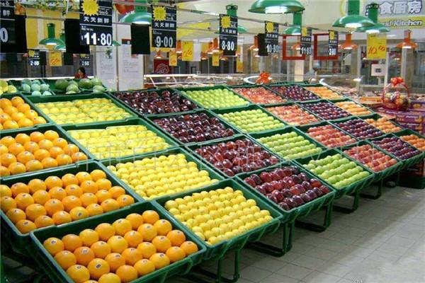 水果连锁品牌店如何做能被消费者认可