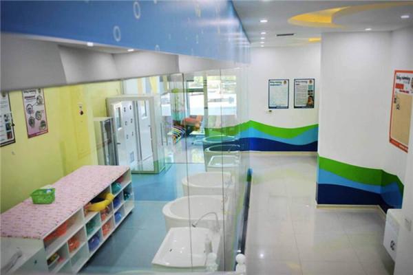 加盟婴幼儿水育中心品牌有什么扶持政策
