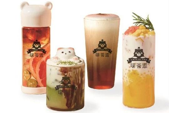 啡茶道CoffeeTea