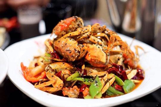 叶派龙虾私房菜